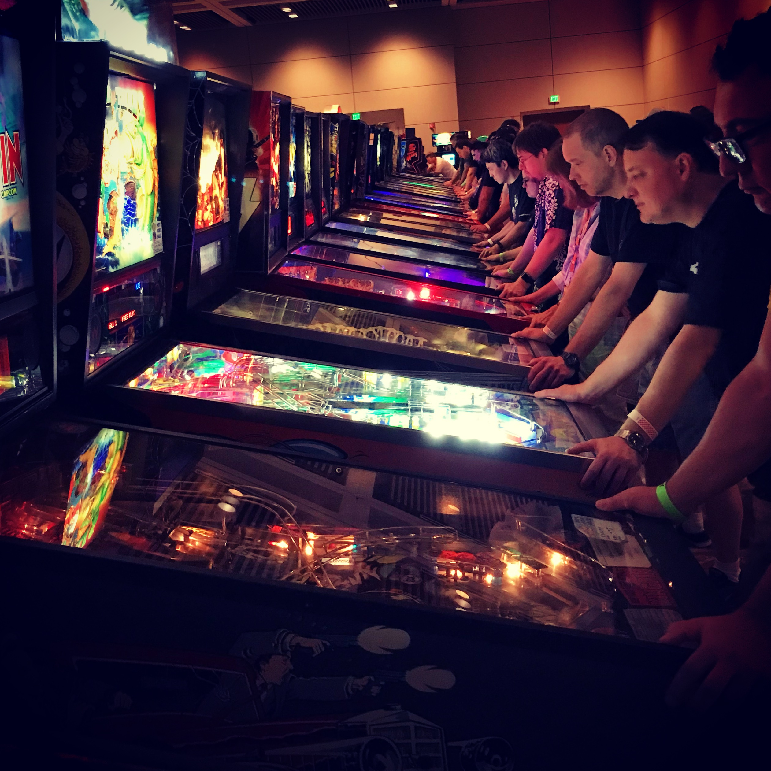 California Extreme last year